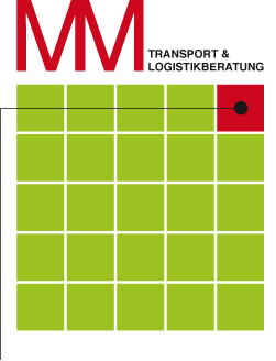 MM Transport & Logistikberatung - Logo