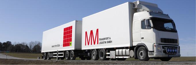 Spedition möbeltransport  Startseite - MM-Transport & Logistik GmbH